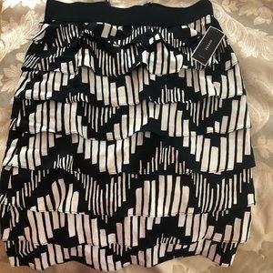 NWT Alfani skirt size 6